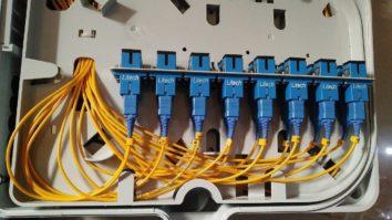 SFR eligibilité fibre optique