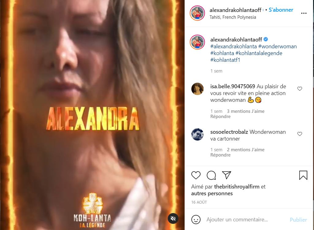 Alexandra Pornet